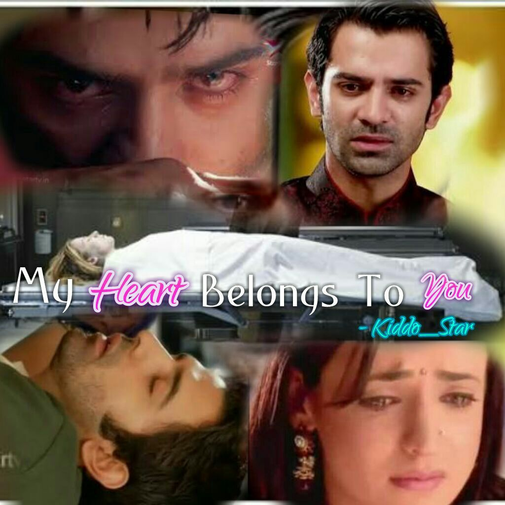 Arnav-Khushi One Shots! [Book 1] - OS 1: My HEART belongs to