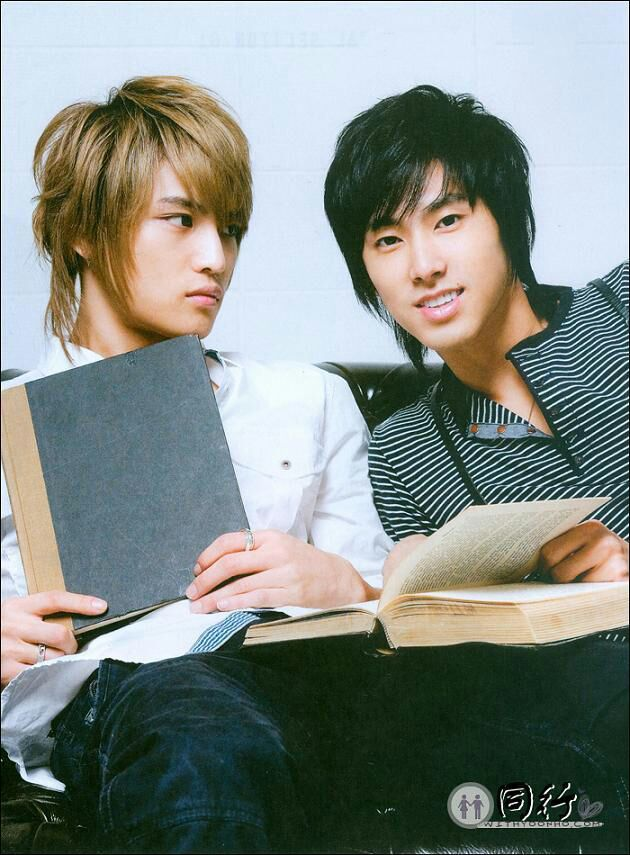 Image result for yunjae