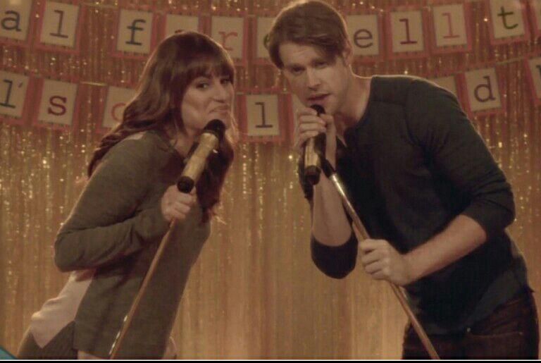 Finn And Rachel - Duets - Wattpad