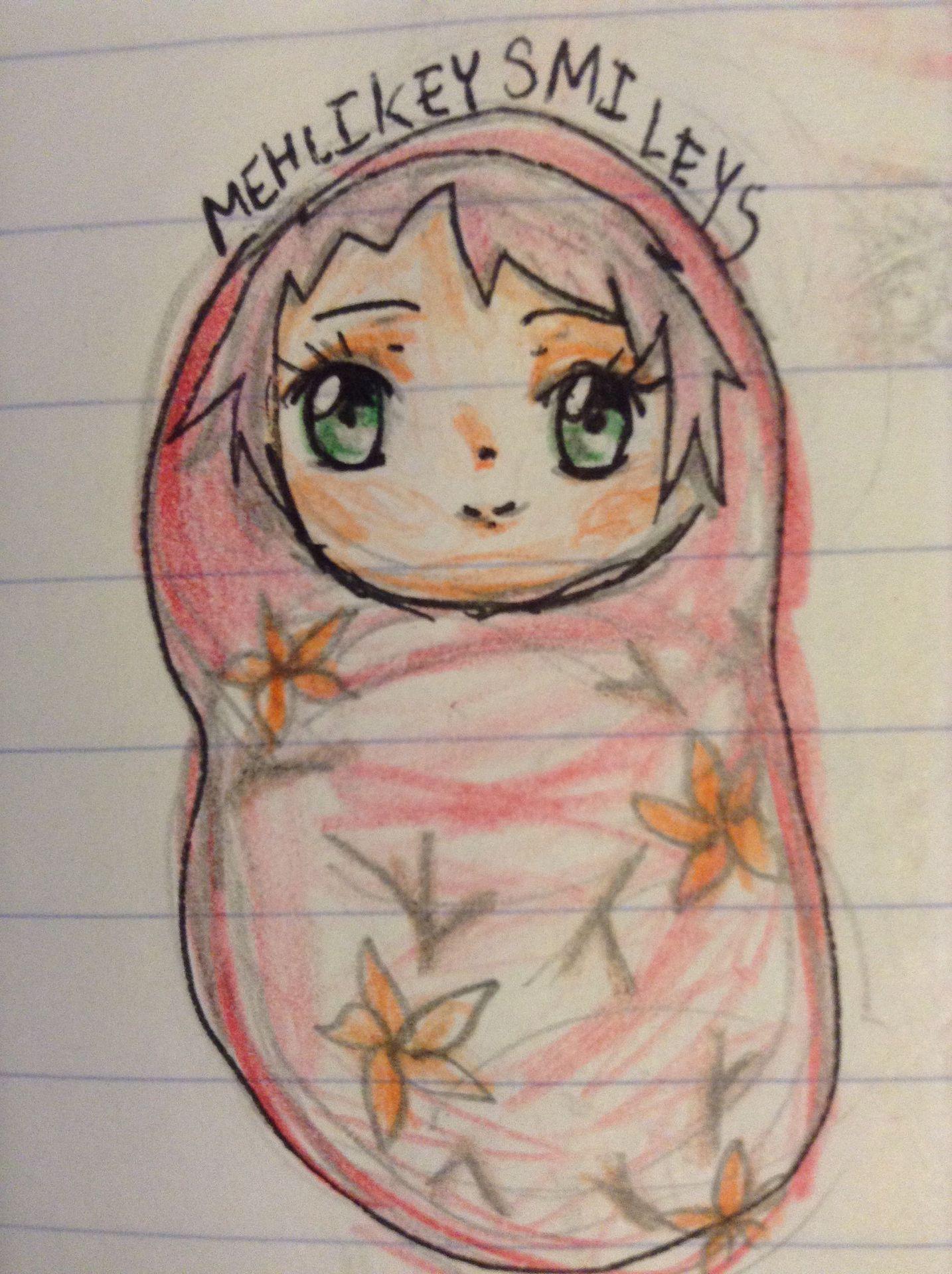 Sakura, Strong (ON HOLD) - Chapter 1- Meeting Naruto - Wattpad