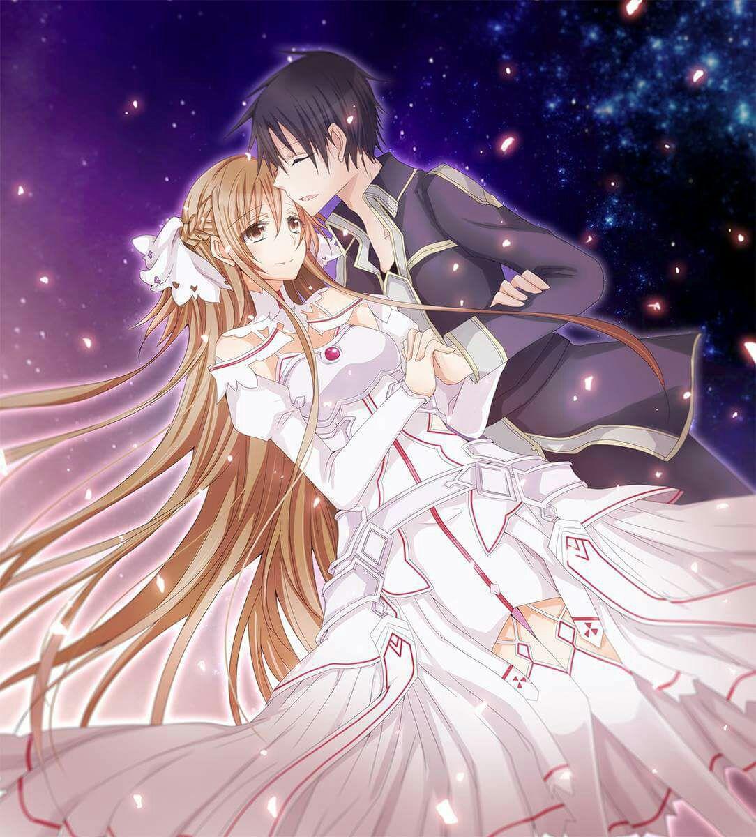 Sword Art Online Kirito And Asuna Wedding Fanfiction Wiring Diagrams F350 Diagram Http Wwwjustanswercom Ford 50adb2008f350 Drawings Picture 15 Wattpad Rh Com Daughter Married