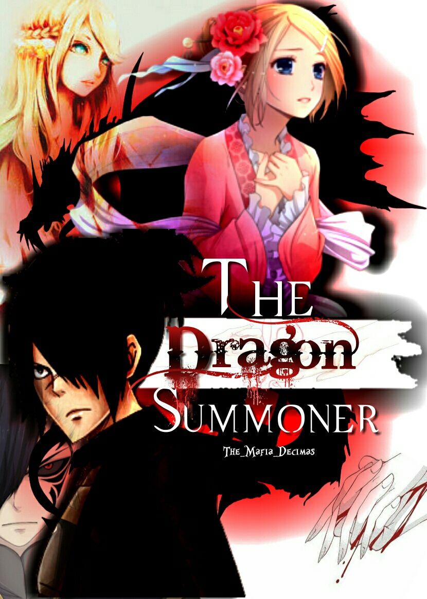 The Dragon Summoner (A Fairy Tail Fanfic) - Chapter 18 ...