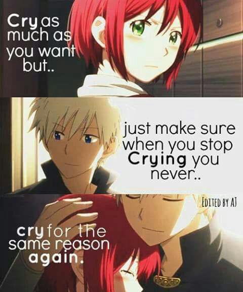 Angst Anime Depressing Feels Quotes Random Sad Sadanimequotes
