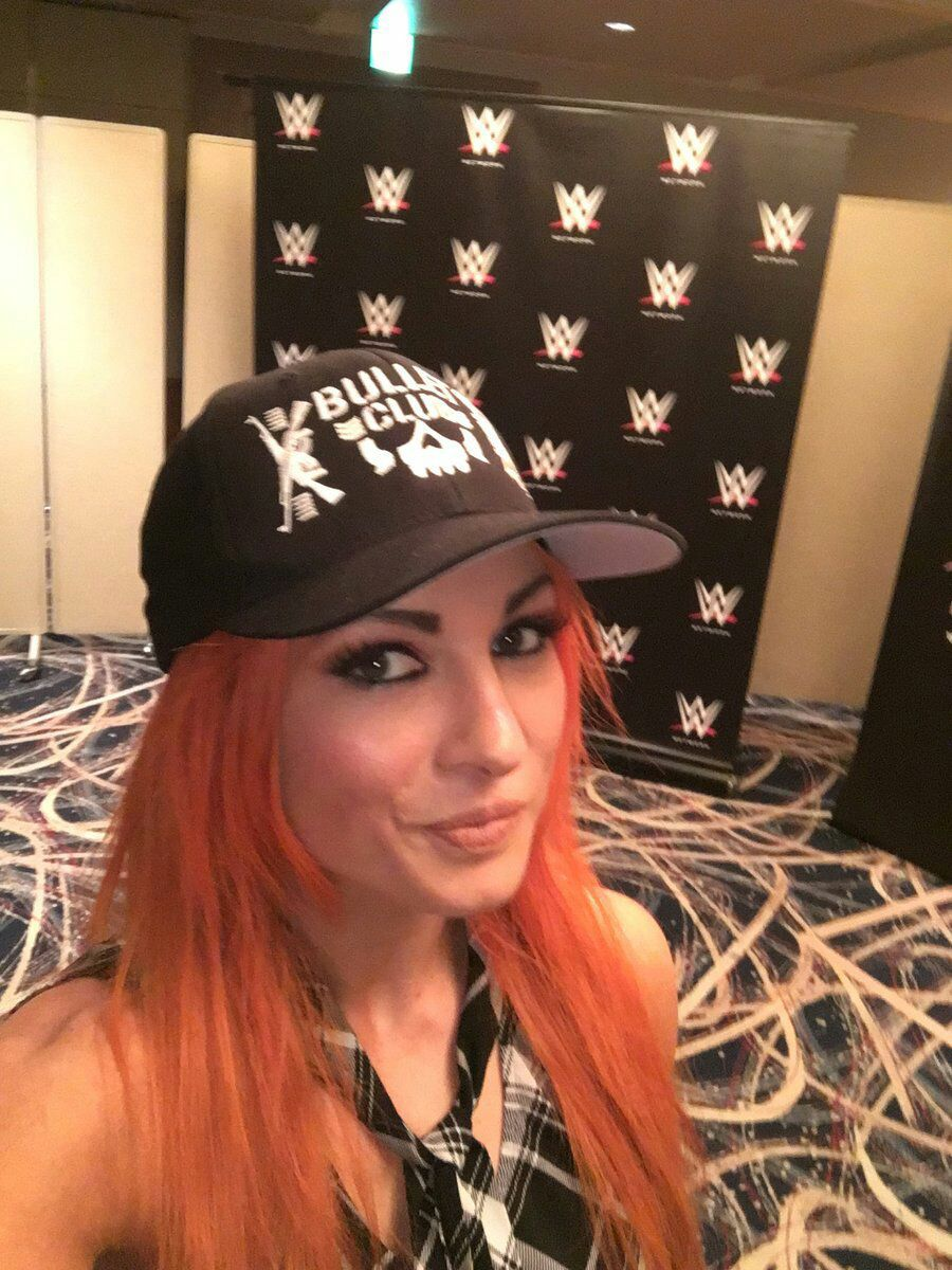 Wwe One Shot Collection - Chilling In Japan - Wattpad-6342
