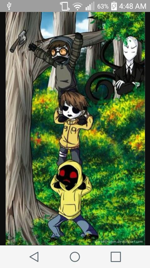 Child Creepypasta's X Reader - child! ticci toby, masky, and hoodie