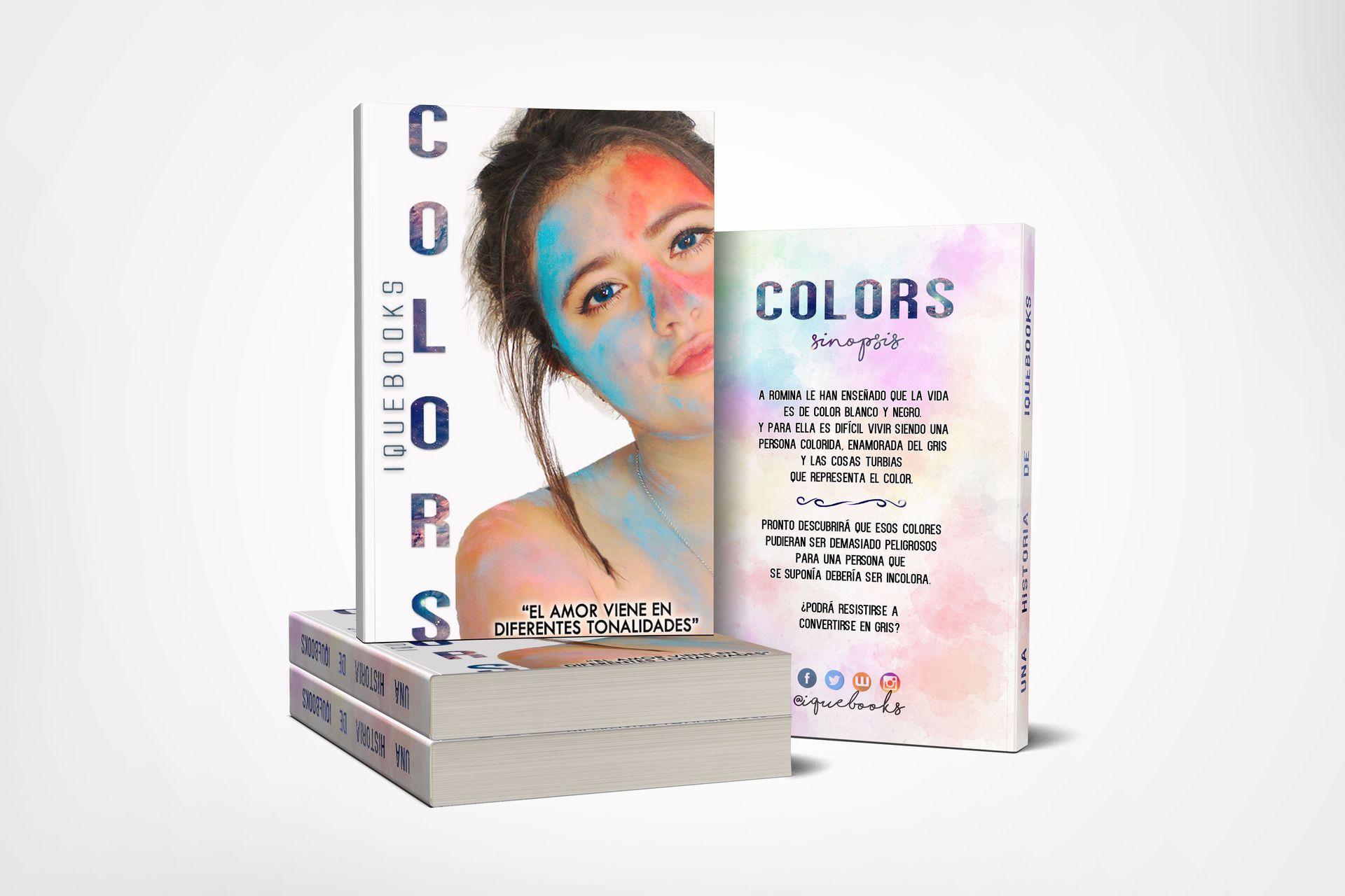 Resultado de imagen para colors iquebooks