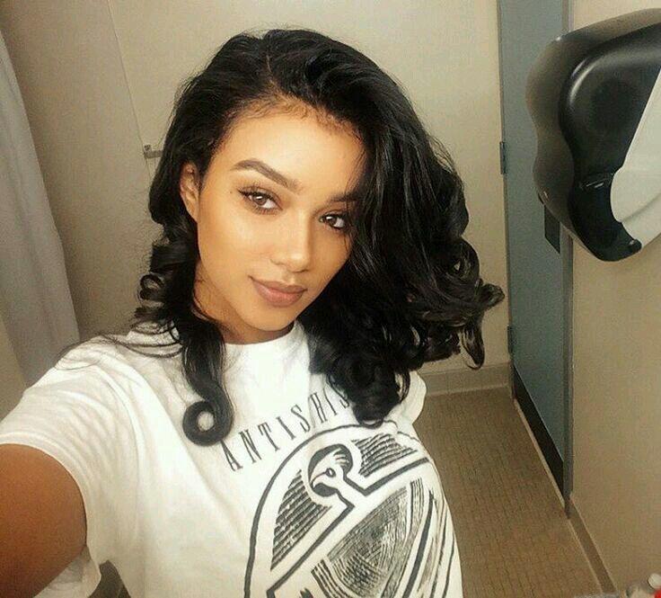 Instagram Famous - Sofiaatesfu  Black Woman - Wattpad-6492