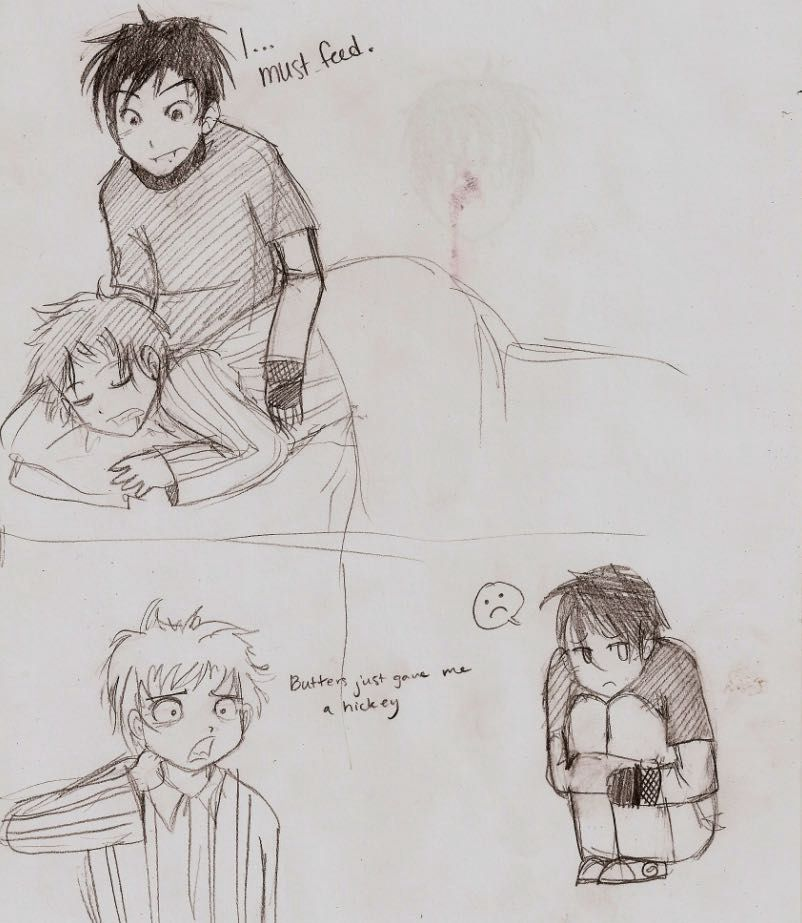 South Park One Shots Butters X Reader By Tweek123 On