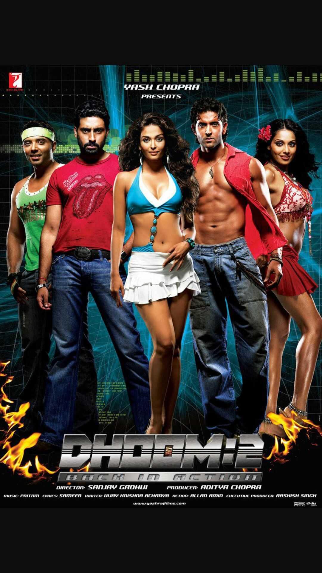 Hint Filmleri Tavsiye Dhoom 2 Wattpad