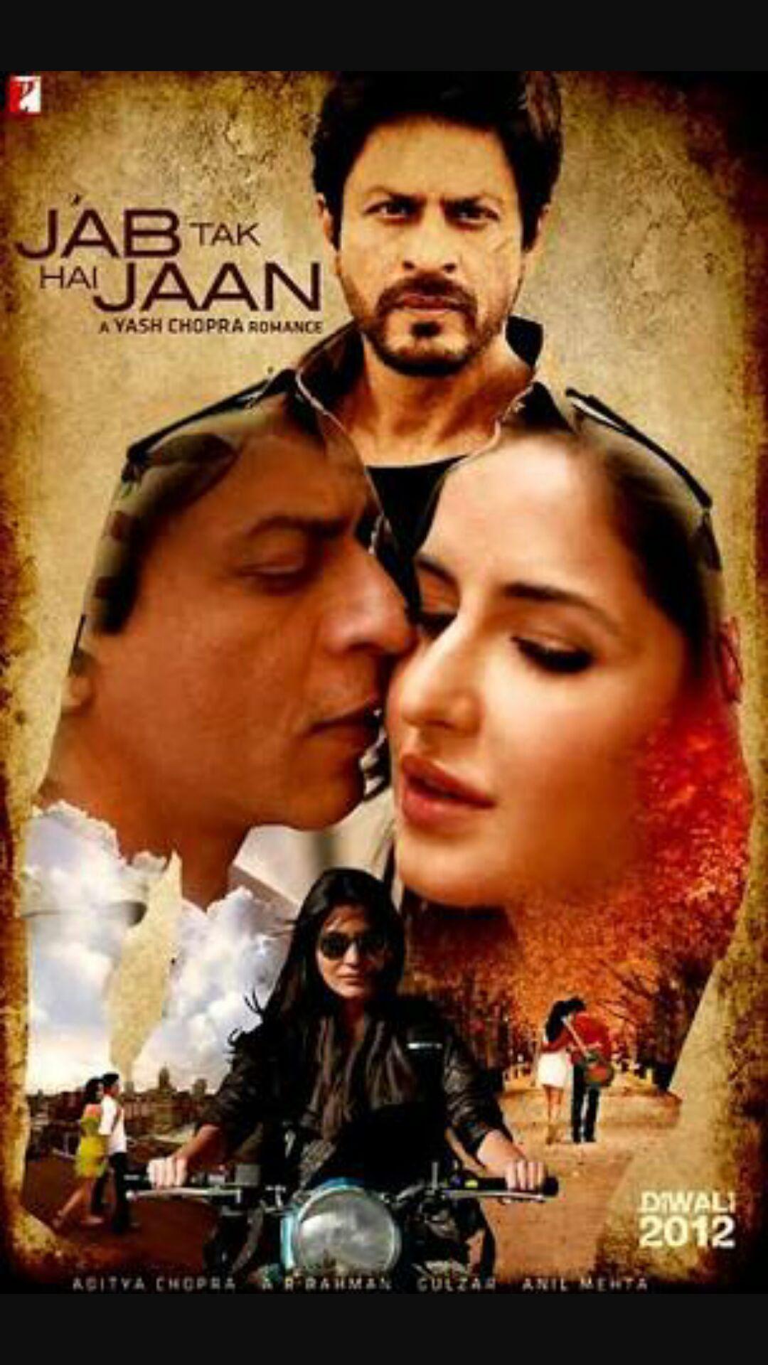 Hint Filmleri Tavsiye Jab Tak Hai Jaan Wattpad