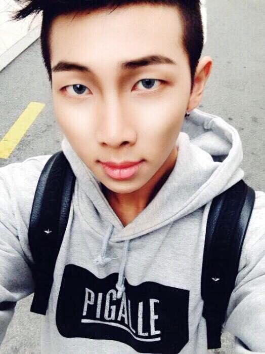 i am the one  kpop x male reader   male various   boyxboy  - bts rapmonster x male reader
