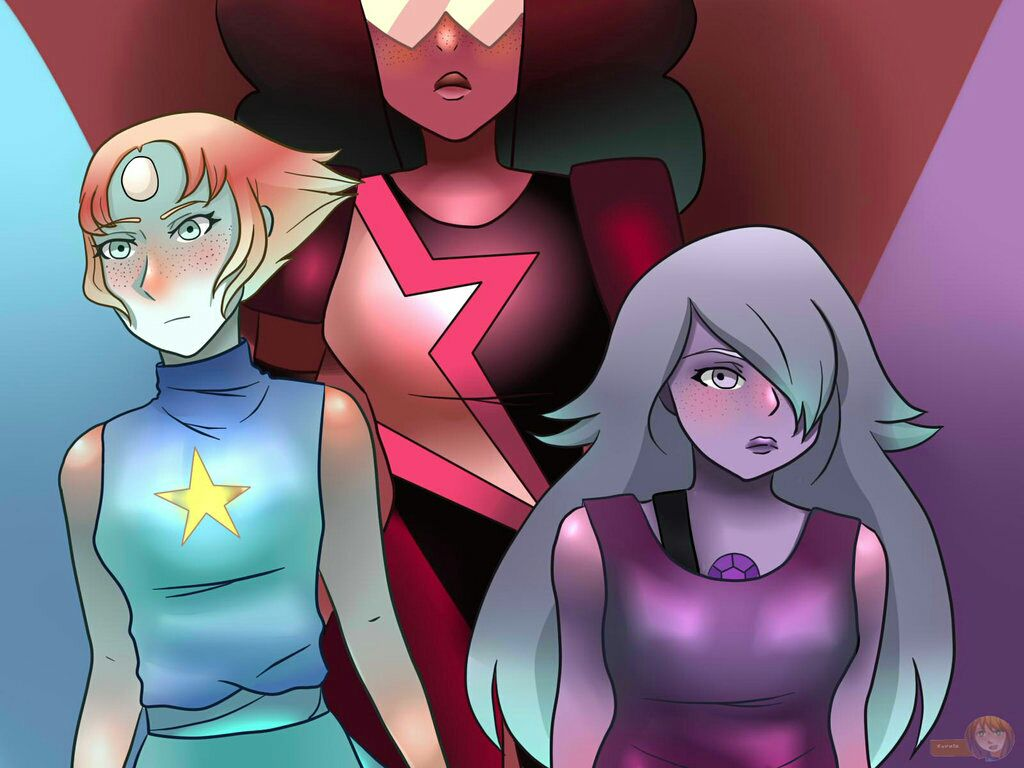 Male Reader x Fem Yandere Various 2 - Yandere Crystal Gems x Male