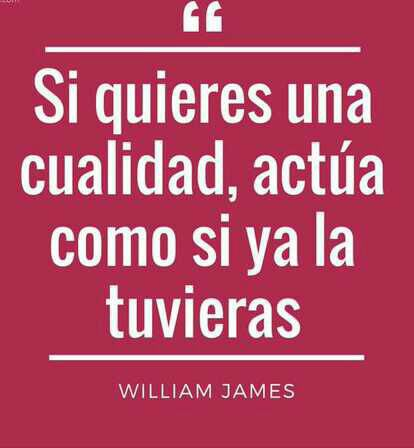 Frases Celebres William James Wattpad
