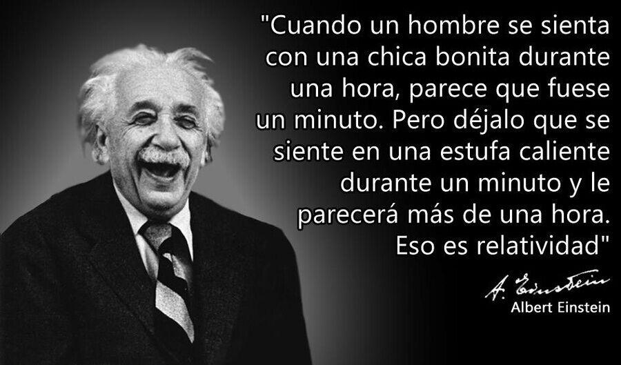 Frases Celebres Albert Einstein Wattpad