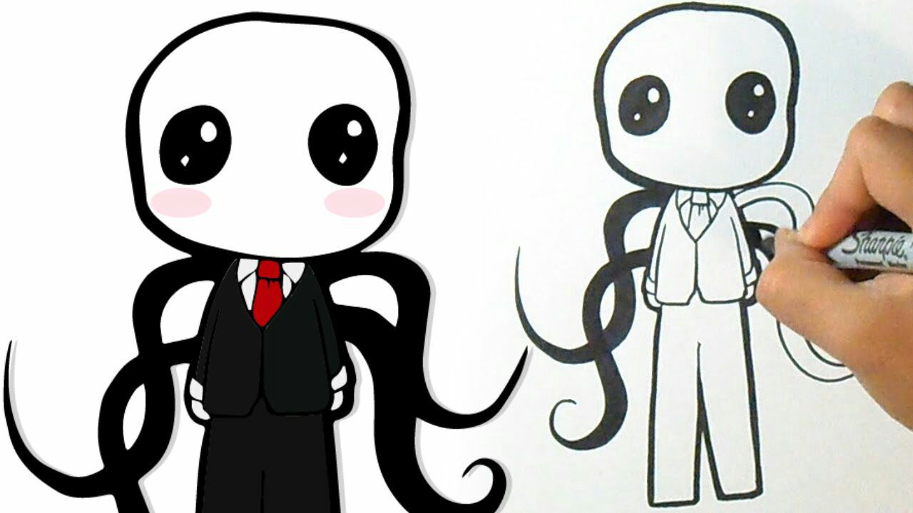 Creepypasta Lemon - Slenderman x Innocent Neko Reader - Wattpad