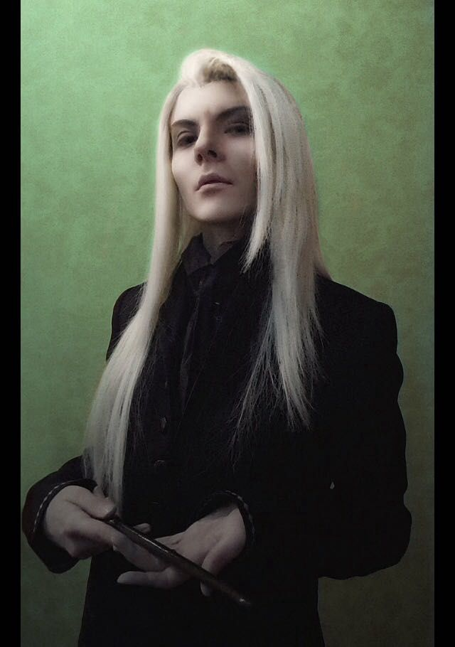 Harry Potter- One Shots (Smut) - (Young) Lucius Malfoy~ - Wattpad