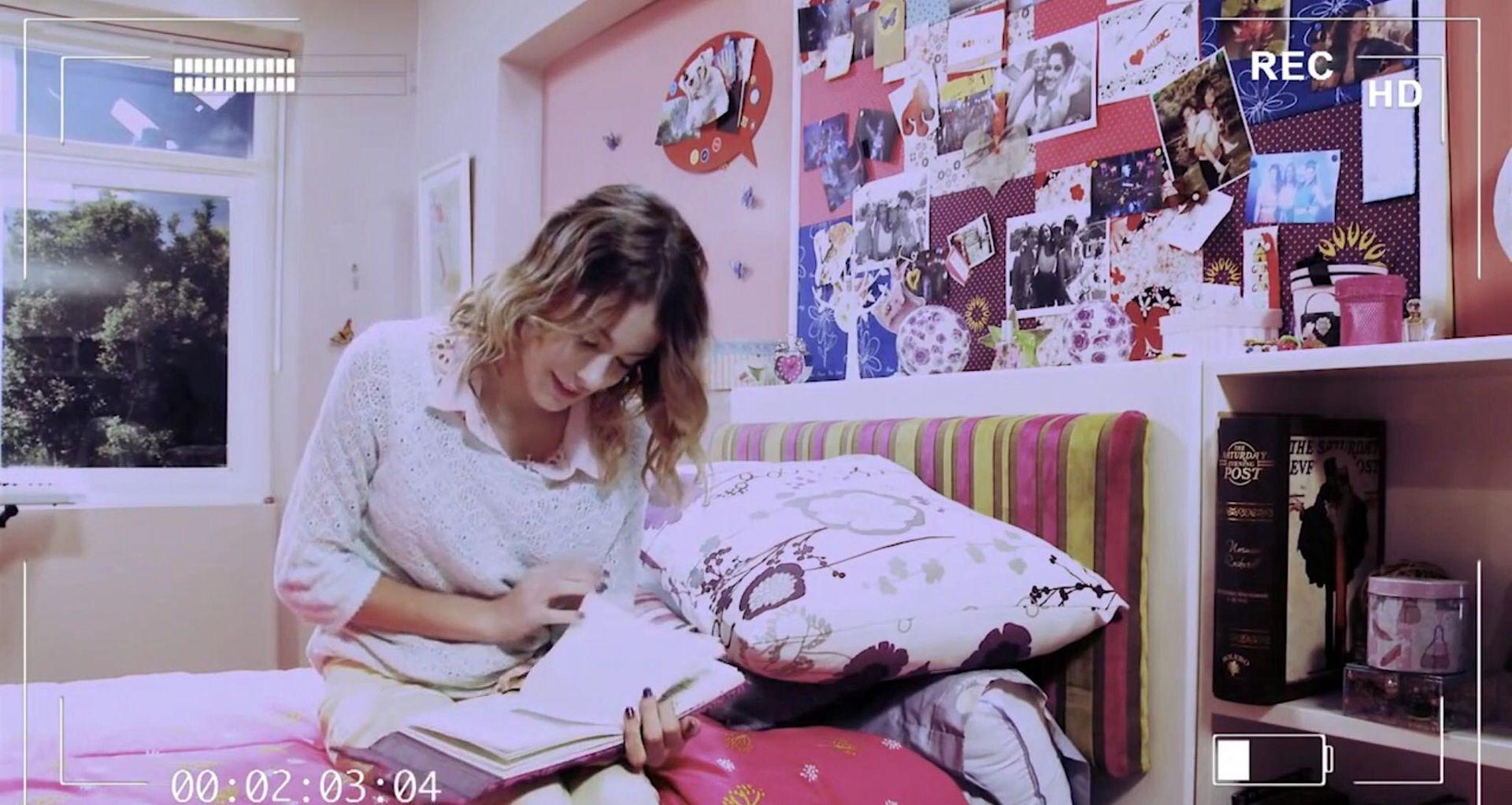 Violetta | Alles rund um die Serie ❤ - How to: Violettas Zimmer ...