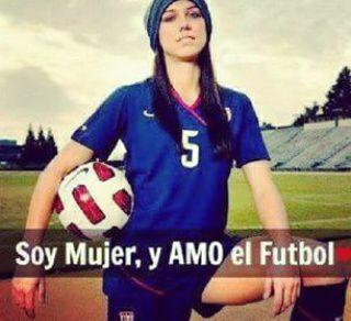 Mis Frases Favoritas De Futbol Una Mujer Que Ama