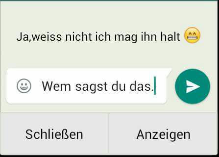 Diss Spruche Whatsapp