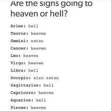 gemini astrological hell