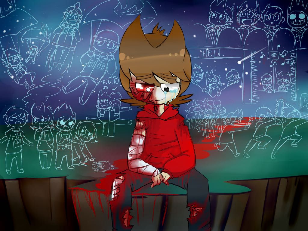 Tord X Reader Deviantart Related Keywords & Suggestions