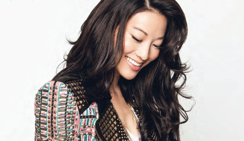 Little Faceclaims - Arden Cho - Wattpad-2246