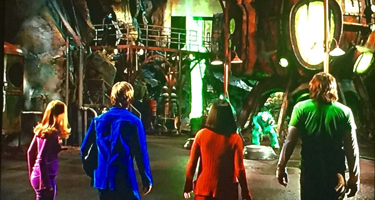 Scooby Doo 2 Monsters Unleashed Oc S Included The Final Battle Wattpad