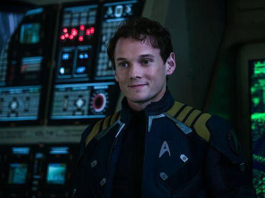 Star Trek Imagines - Chekov - Wattpad