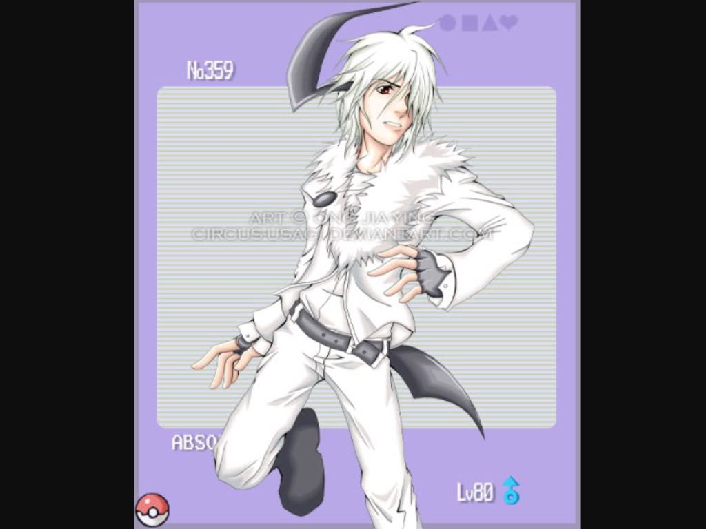 Human Pokemon X Reader Requests Closed Absol X Reader Lord And