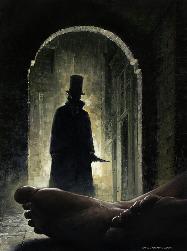 Jack The Ripper Geschichte