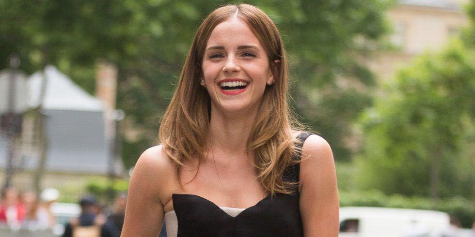 Emma Watsons Personal Parts: Chapitre 6 : Come Back !
