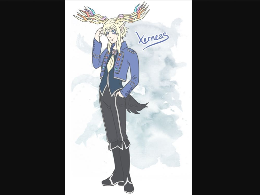 Human Pokemon X Reader Requests Closed Xerneas X Reader Harvest