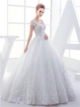 Ladybug Wedding Dress