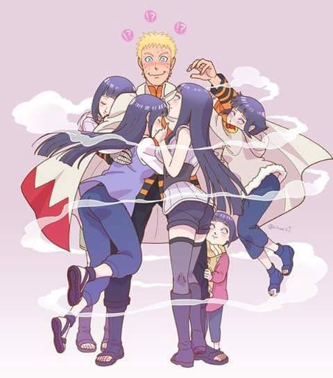 Undercover Love {Naruhina Fanfiction} - Chapter 5: The