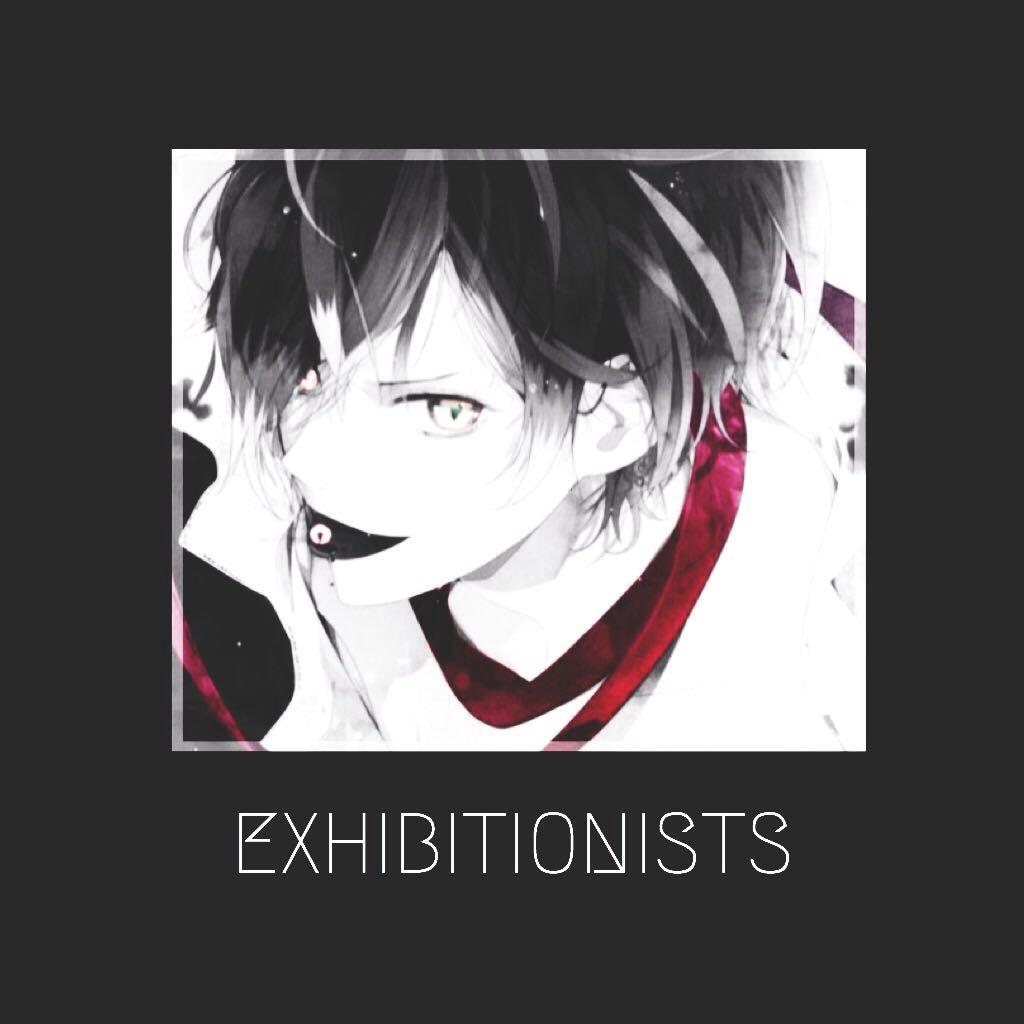 diabolik lovers drabbles - ~~Exhibitionists~~ •Ayato• LEMON