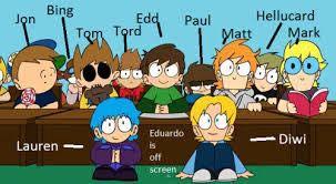 Eddsworld one shots - Kid! Edd x kid! Reader - Wattpad