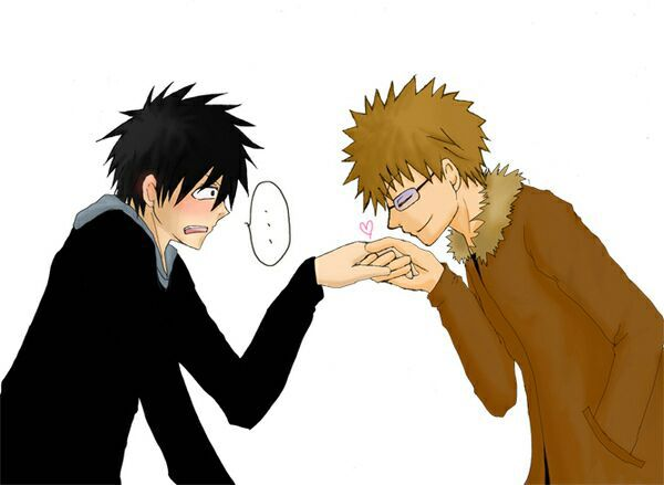 fairy tail worst ships w   pictures - gray x loke