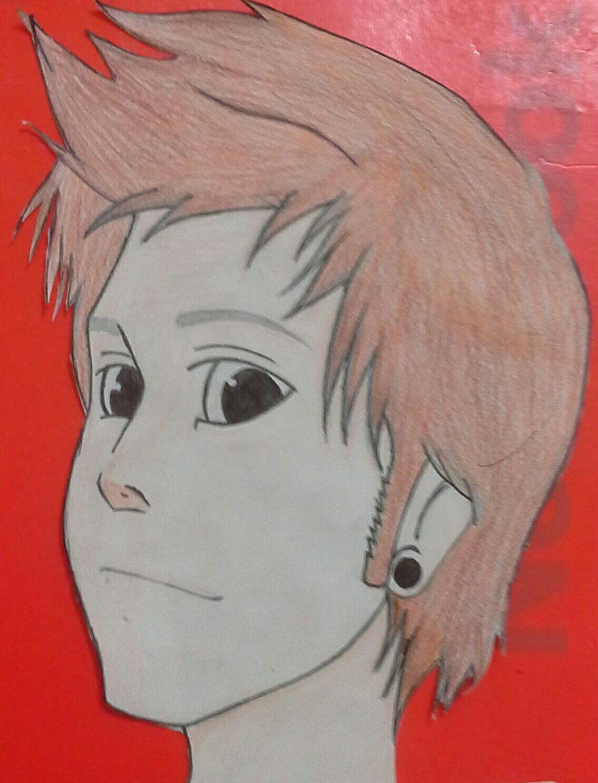 Mis Dibujos Kawaii Rubiuh Pintado Wattpad