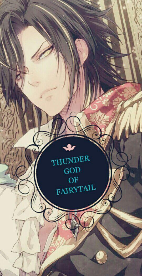 Erza x reader 《Thunder God Of Fairytail 》 - Chapter 1