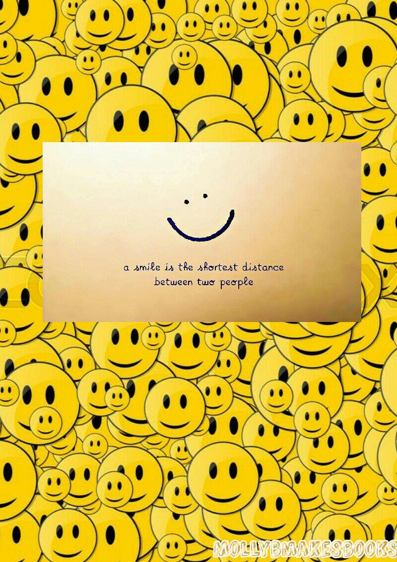 Famous Quotes Smile Quote Wattpad