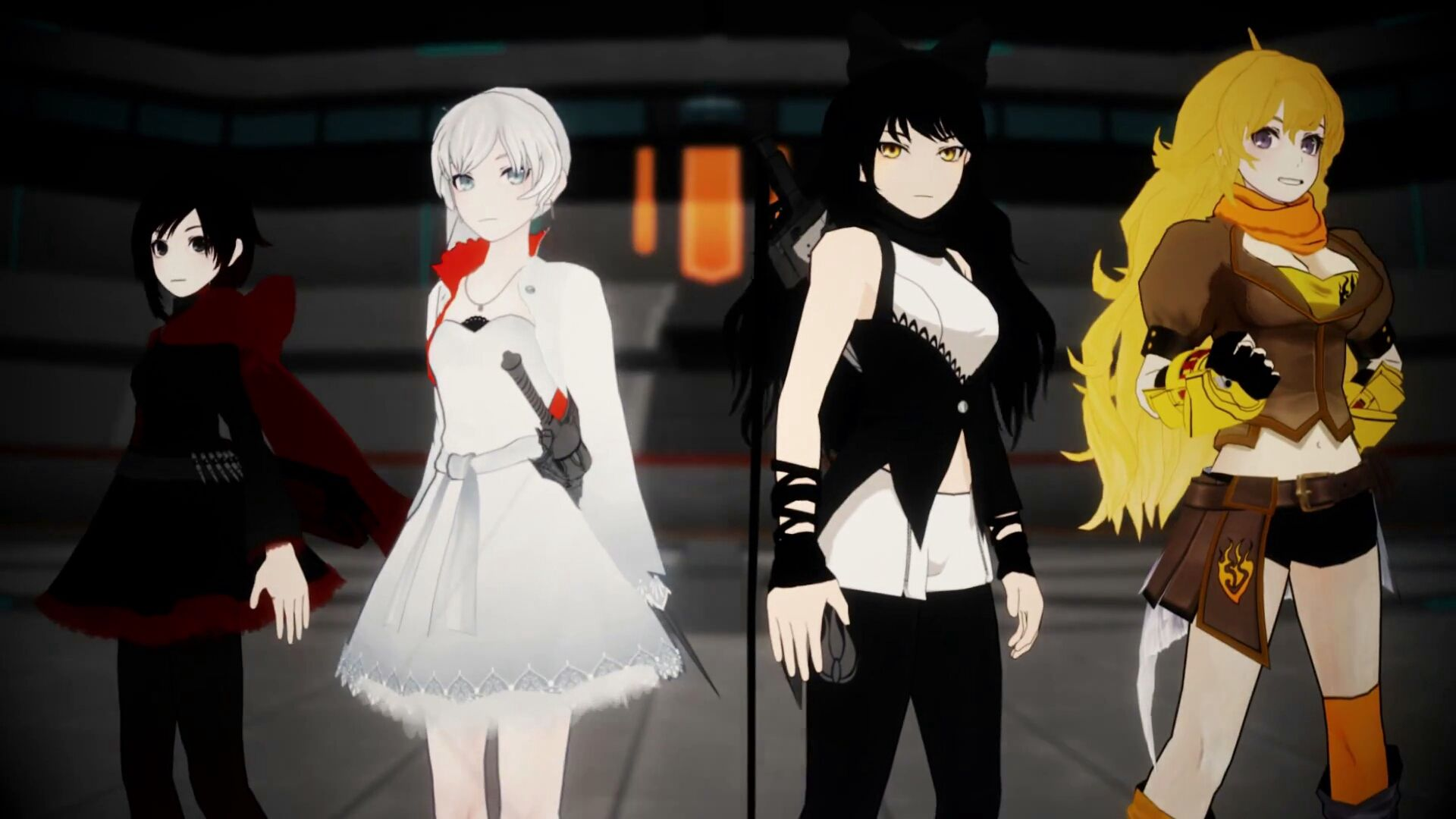 Male Reader X Fem Yandere Various - Yandere RWBY x Male