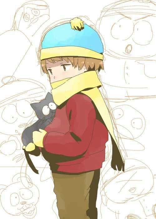 South Park X Reader One Shots Requests Closed For Now Kyle X