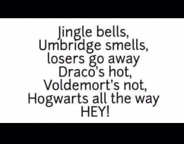harry potter memes - songs