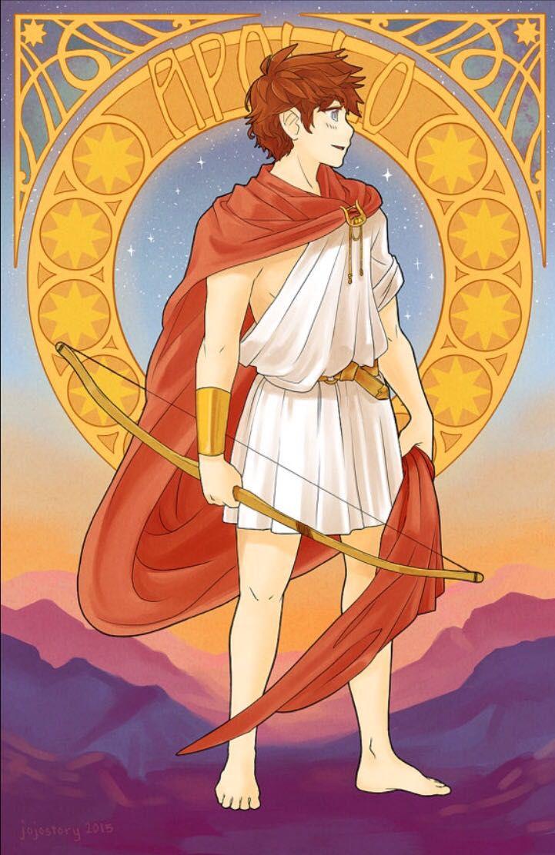 X Reader - Apollo X Reader (Greek Mythology) [ WARNING : NSFW
