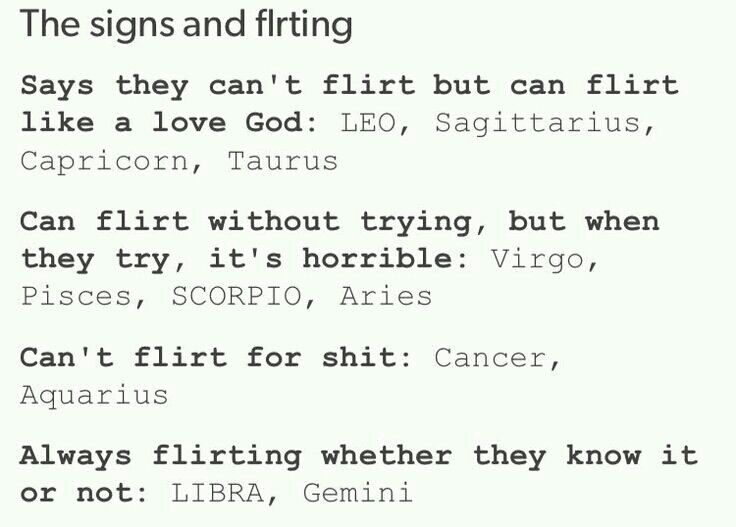 flirting signs he likes you song clean song
