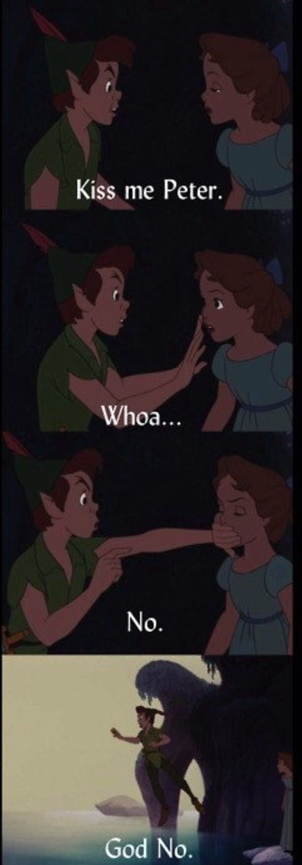 Peter Pan/Robbie Kay Imagines - Wendy    You BH! (Peter Pan) - Wattpad