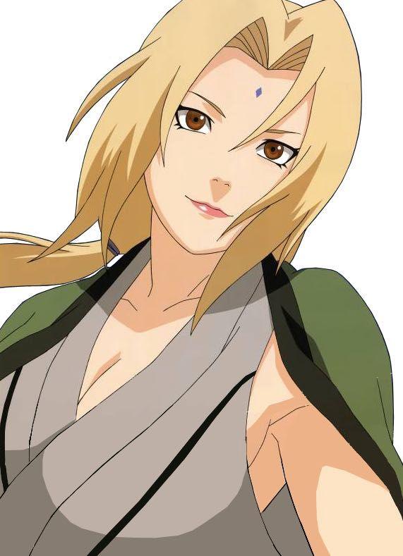 Senju Princess. (OcXSasukeUchiha) - Chapter X: Tsunade