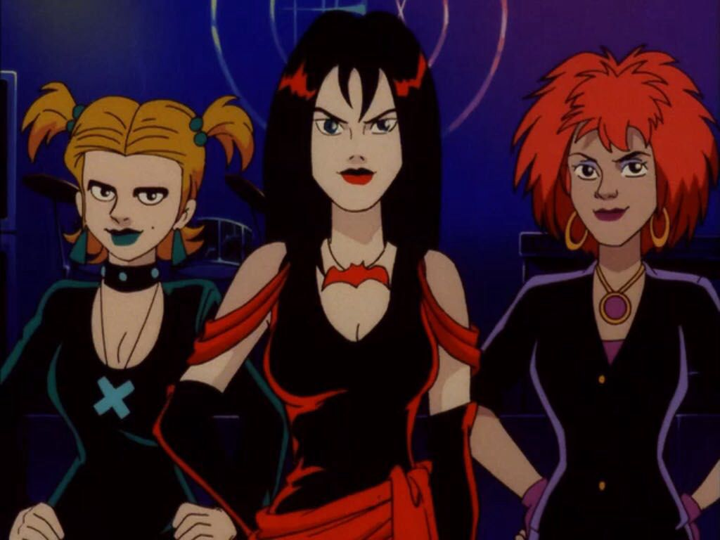 Scooby-Doo And The Witchs Ghost Ocs Included - The Hex -2027
