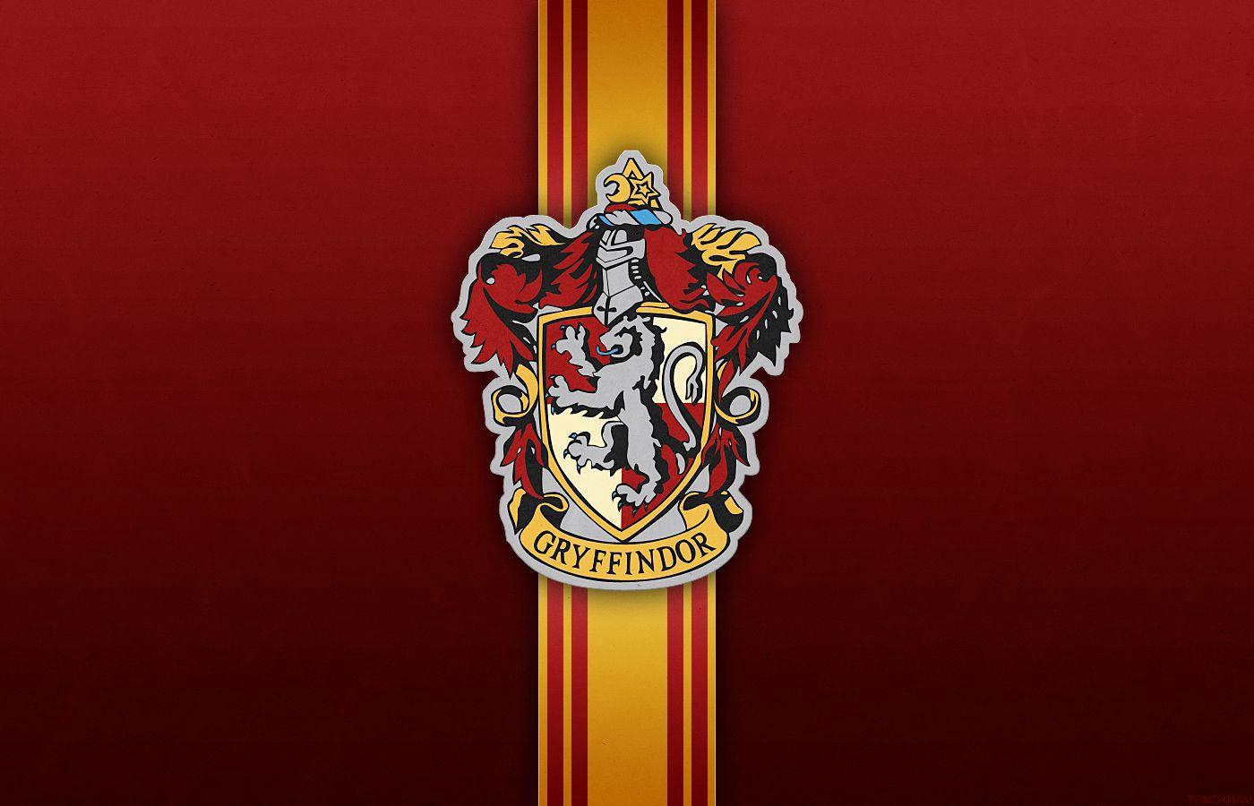 Harry Potter Wallpaper Gryffindor Hd ...