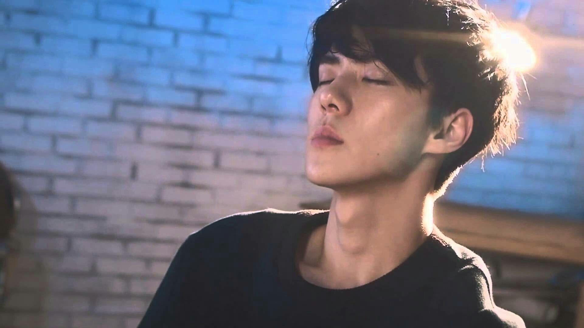 Картинки по запросу Сехун EXO sad